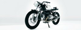 Fuller Moto The BMW Bavarian Knight 2016 BMW R75/5 1975