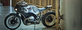 Hide Motorcycle Project Japan BMW R nineT 2014