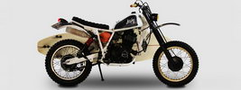 RH Motorcycles Dr Surf Tracker