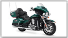Harley-Davidson Touring Electra Glide Ultra Limited Low